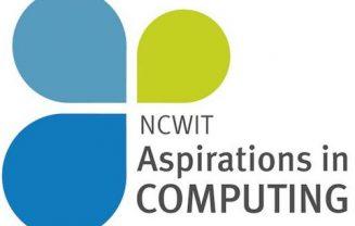 NCWIT Aspirations Logo